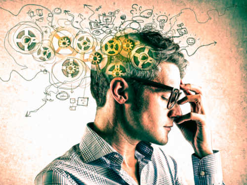 Как управлять мыслями человека нарасстоянии