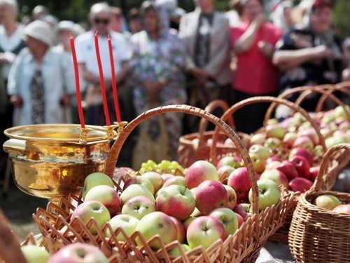 Яблочный Спас: заговоры на удачу, деньги и любовь