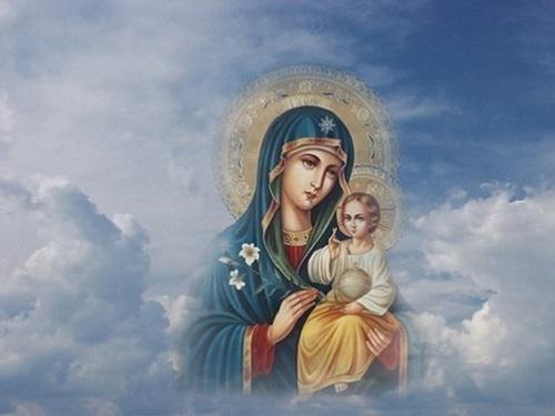 Молитвы Пресвятой Богородице впраздник Успения 28августа 2018 года