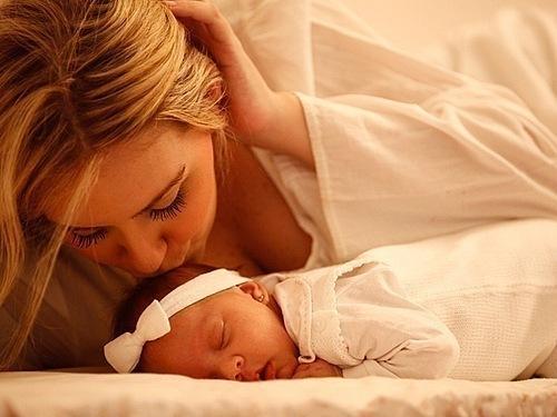Как стать счастливыми родителями читая заговор на беременность