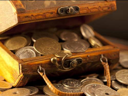 5самых сильных талисманов для привлечения денег