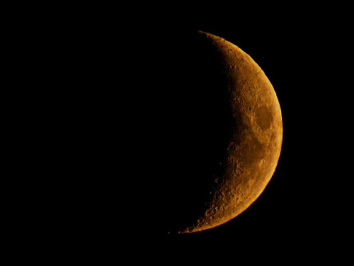 Что можно ичто нельзя делать нарастущую Луну