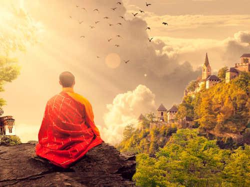 Медитации наудачу ибогатство
