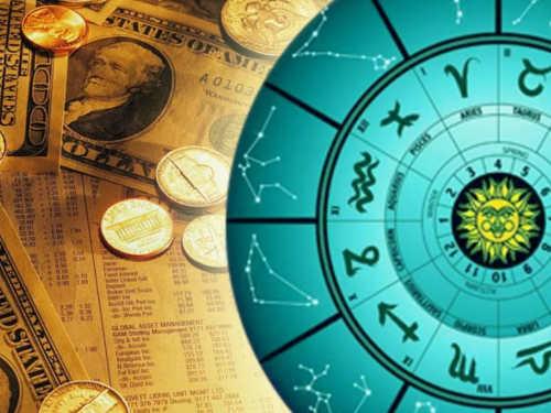 Финансовый гороскоп нанеделю с17по23сентября 2018 года