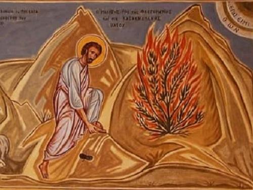 День иконы Божией Матери «Неопалимая Купина» 17сентября 2018года: традиции имолитвы