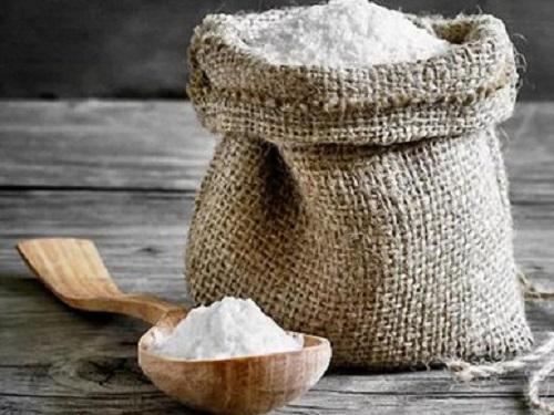 Как изобычной соли сделать оберег отсглаза, порчи излых людей