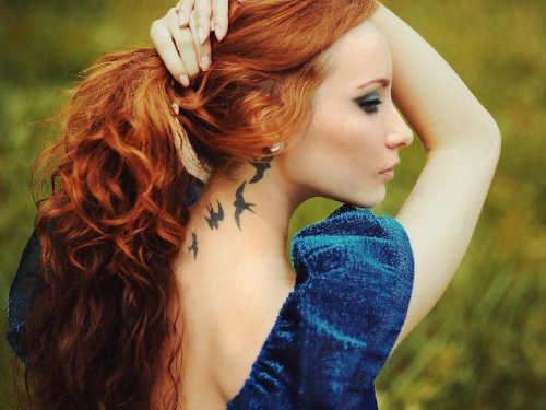 Татуировки-обереги отлюбого зла