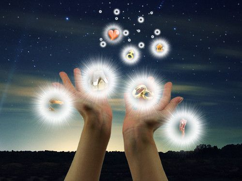 Как воплотить мечту вреальность силой мысли