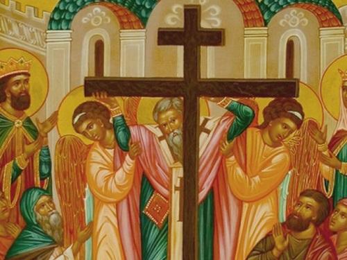 Воздвижение Креста Господня 27сентября 2018года: история, традиции иприметы праздника