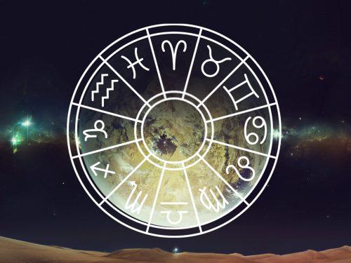 Гороскоп наоктябрь 2018 года