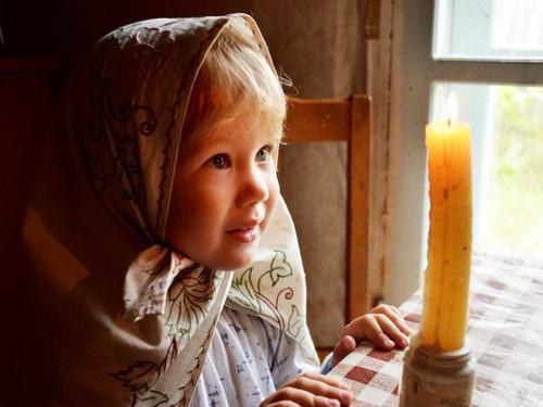 Молитвы Вере, Надежде, Любови иматери ихСофии