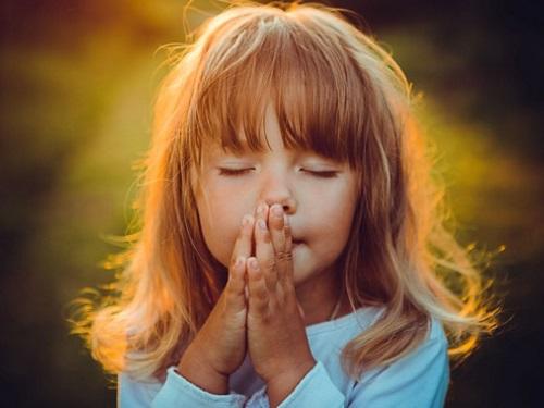 Утренние молитвы нарусском языке