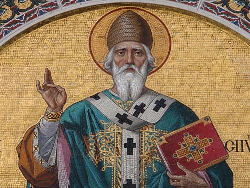 Молитвы Спиридону Тримифунтскому оработе, деньгах иблагополучии