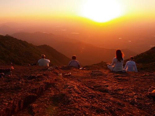 Медитация для начинающих вдомашних условиях