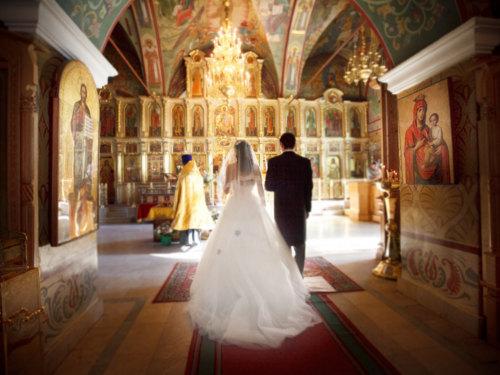 Свадьба наПокров Богородицы: приметы