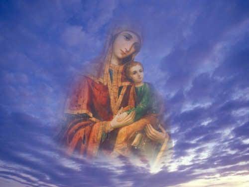 Молитва матери о дочерях чтобы вышла замуж