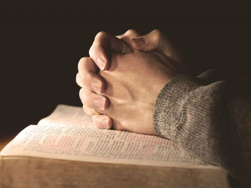 Молитвы наудачную неделю
