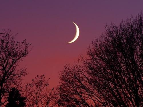 Заговоры наденьги, любовь иудачу нарастущую Луну