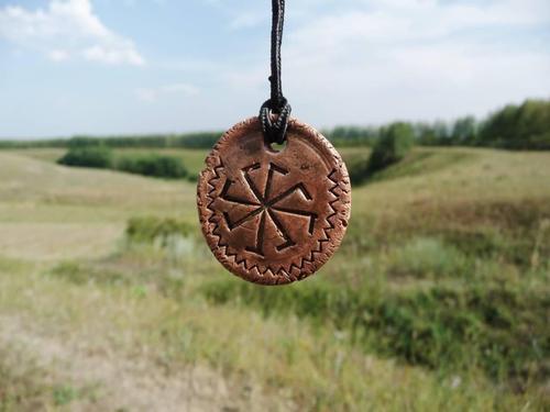 Славянские символы-обереги иихзначение