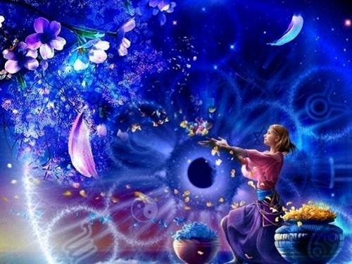 Цветочный гороскоп подате рождения