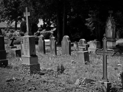 Почему снятся умершие