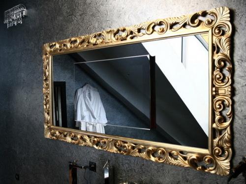 Когда ипочему нельзя смотреть взеркало