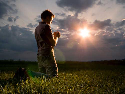 Молитва для успокоения души исердца