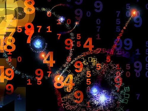 Значение числа судьбы внумерологии