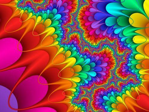 Как определить характер человека поего любимому цвету