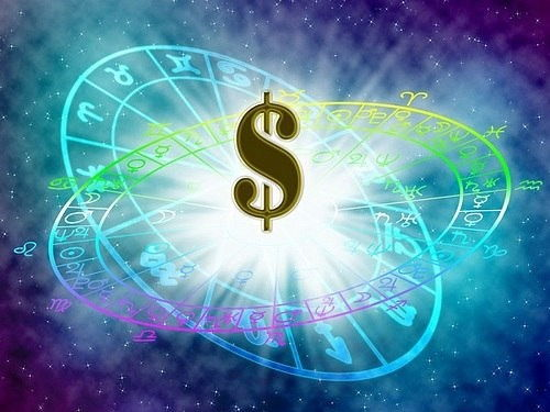 Финансовый гороскоп наноябрь 2018 года