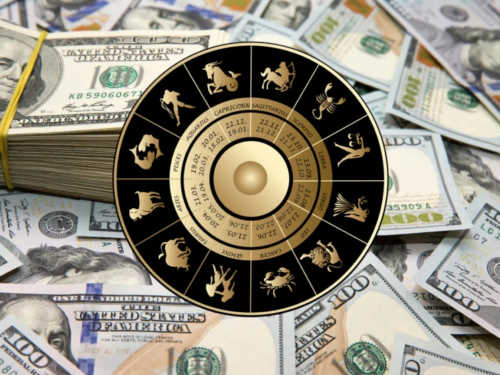 Финансовый гороскоп нанеделю с29октября по4ноября 2018 года