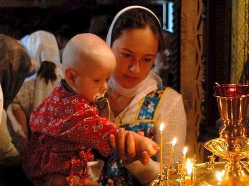 Православные праздники вноябре 2018 года