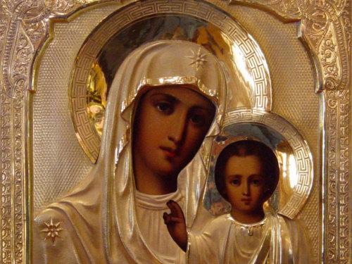 Молитвы Казанской иконе Божией Матери 4ноября 2018 года