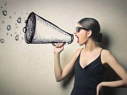 Как слова влияют нанашу жизнь