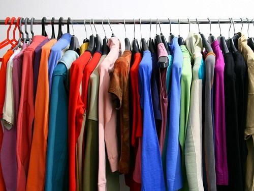 Цвет одежды подням недели: как одеваться, чтобы привлечь удачу