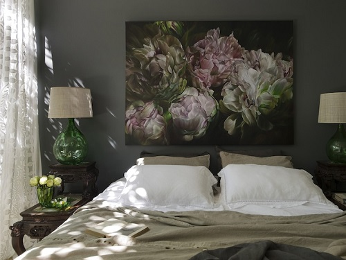 Фэн-шуй: какие картины можно вешать вспальне, акакие нельзя