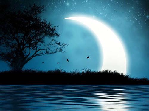 Заговоры нарастущую Луну вноябре 2018года: привлекаем деньги, удачу илюбовь
