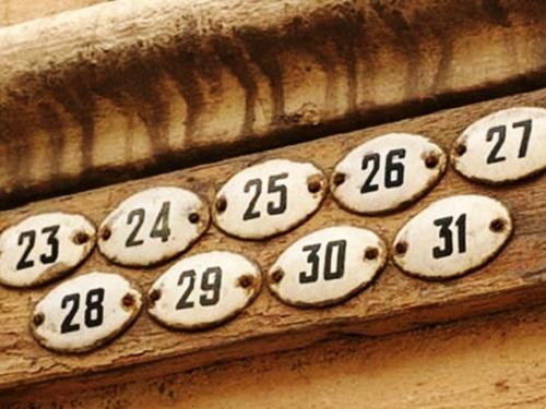 Фэн-шуй: как номер квартиры влияет навашу жизнь