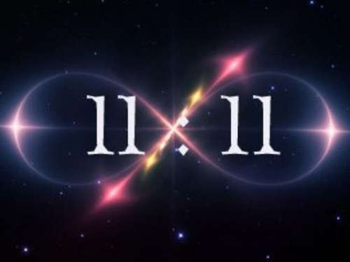 Зеркальная дата ноября: как привлечь удачу иденьги 11.11