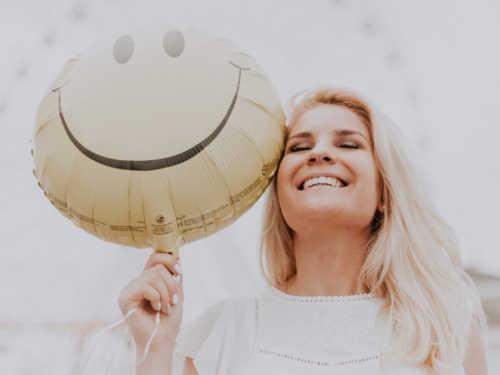 Как научиться мыслить позитивно ипривлечь успех