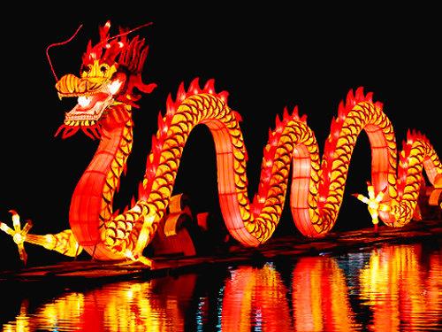 Когда начинается Китайский Новый год 2019