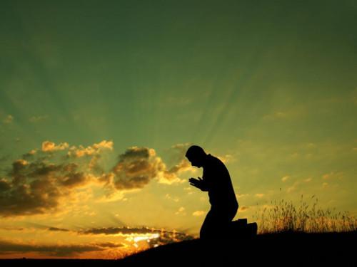 Молитва, которая изменит жизнь клучшему