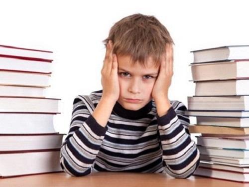 Заговор, чтобы ребенок хорошо учился