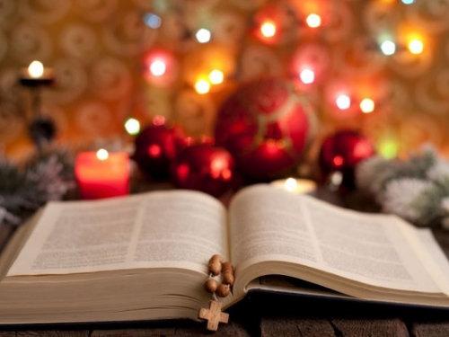 Рождественский пост с28ноября 2018 по6января 2019 года
