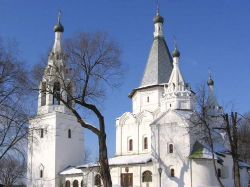 Православные праздники вдекабре 2018 года