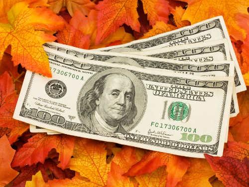 Обряды впоследний день осени: избавляемся отпроблем ипривлекаем достаток 30ноября