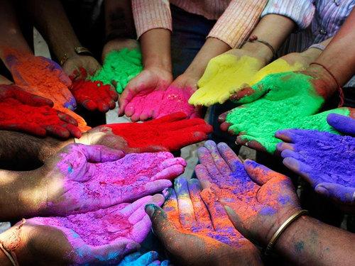 Как цвета влияют наэнергетику человека икак использоватьих, чтобы привлечь благополучие