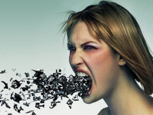 Что делать, если вам пожелали плохого: нейтрализуем негативные слова