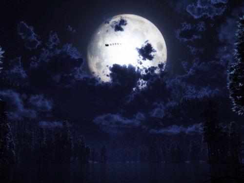 Лунный календарь на январь 2019 года