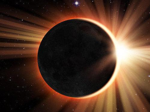 Солнечные илунные затмения в2019 году